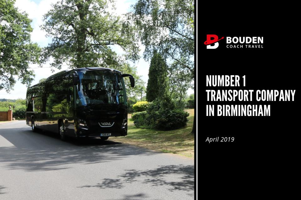 best transport company in birmingham
